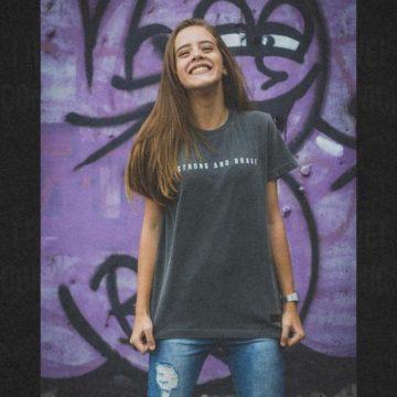 Camiseta do Projeto Lucas