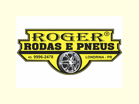 Roger Pneus